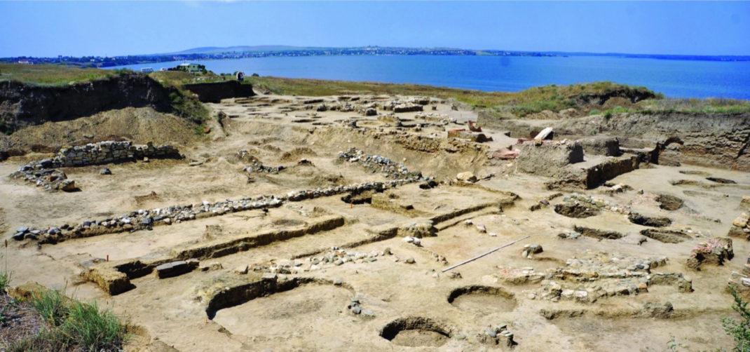 Фанагория на Тамани: былой расцвет и участь Атлантиды